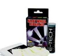 Wheel Cleaners & Repair Kits